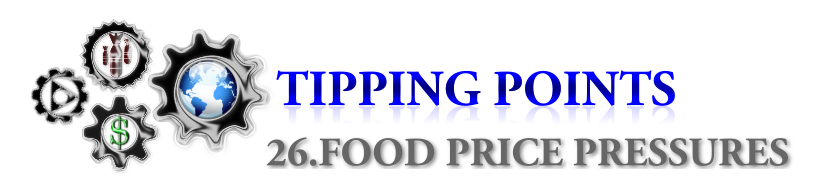 26 Food Price Pressures
