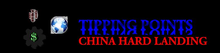 china hard landing