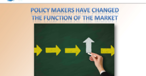 LONGWave – 08 10 16 -August – Policy Maker Have Changed the Function of Markets