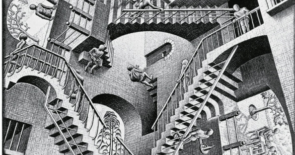 ITS ALL AN ILLUSION – PLUMMETING PRODUCTIVITY EXPOSES THE MYTH!