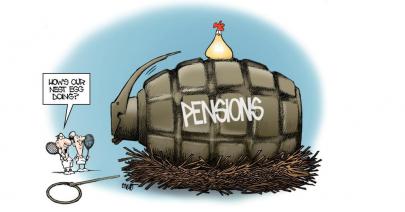 12-20-16-THESIS-FIDUCIARY_FAILURE--Pension Grenade