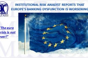 09-19-17-TP-EU BANKING- EU Banking Dysfunction Worsening-1