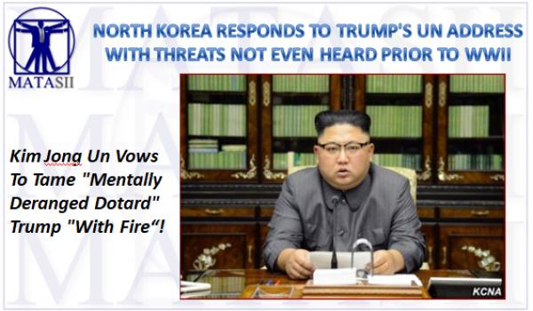 09-22-17-MACRO-REGIONAL-North Korea Threatens US-1