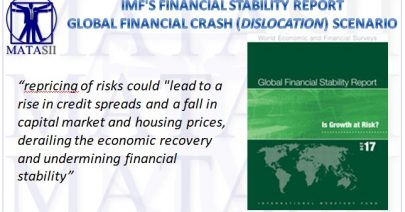 importance of global financial stability Stability institute, committee on the global financial system what is financial stability.
