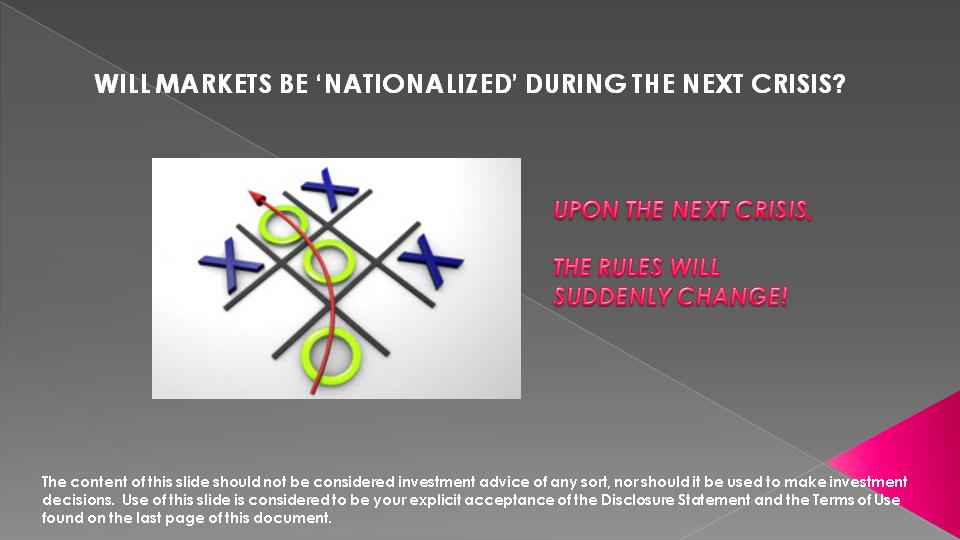 "MACRO ANALYTICS - 10 05-17 - The Results of Financialization - Part II - ""Nationalization"""