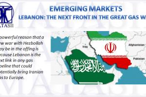 11-21-17-MACRO-EMERGING MARKETS-Lebanon Next Gas Wars Front-1