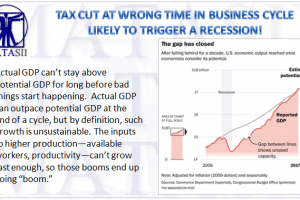 12-05-17-MACRO-US-FISCAL-Tax Plan-Potential To Trigger Recession-1