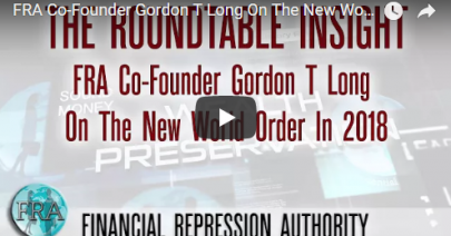 01-22-18-Video Interview-Financial Repression Authority