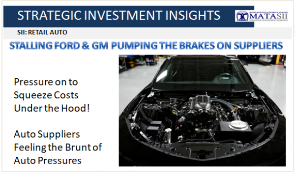 04-17-18-SII RETAIL AUTO - F & GM Putting Pressure on Suppliers-1