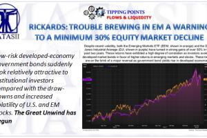 06-08-18-TP-FLOWS & LIQUIDTY- Trouble Brewing oin EM - 30% Equity Market Decline Coming-1