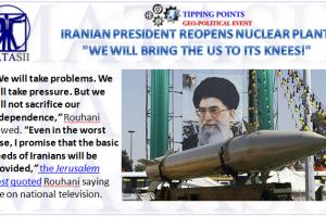 07-02-18-MACRO-GLOBAL RISK-SIGNALS-TENSIONS-Iranian President-1