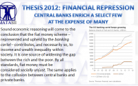 09-05-18-THESIS 2012--Central Banks Enrich a Select Few at the Epense of Many-1