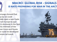 10-29-18-MACRO-GLOBAL RISK-SIGNALS-TENSIONS-Is NATO Preparing for War in the Artic-1