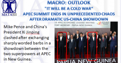 11-18-18-MACRO-OUTLOOK-It Will Be a Cold War - APEC Meeting Ends Badly-1
