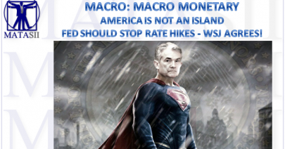 11-18-18-MACRO--US-MONETARY--America is Not An Island - Fed Should Stop Rate Hikes - WSJ Agrees-1