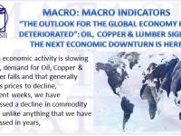 11-20-18-MACRO-MARO-INDICATORS-Outlook or the Global Economy Has Deteriorated-1