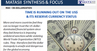 12-01-18-S&F-RISK-TP-DE-DOLLARIZATION-Time Is Running Out on US$ & Its reserve Currency Status-1