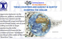 12-01-18-TP-DE-DOLLARIZATION-Countries Who Are Quickly & Quietly Dumping the US$-1