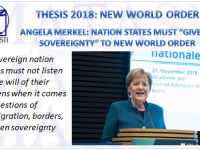 12-28-18-THESIS 2018--Angela Merkel - Nation States Must Give Up Sovereignty to New World Order-1