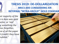 01-02-19-THESIS 2019-DE-DOLLARIZATION-BRICS Considering Internal Intra-Group Gold Standard-1