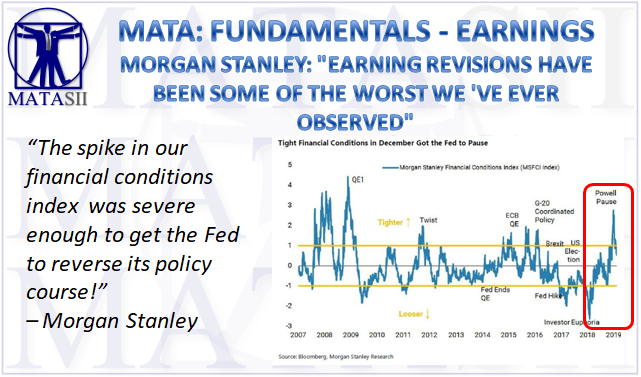 02-12-19-MATA-FUNDAMENTALS-EARNINGS-Morgan Stanley - Earnings Revisions Have Been Some Of The Worst We've Ever Observed-1