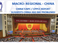03-05-19-MACRO-REGIONAL - CHina--Annual Meeting Suggests Big Problems-1