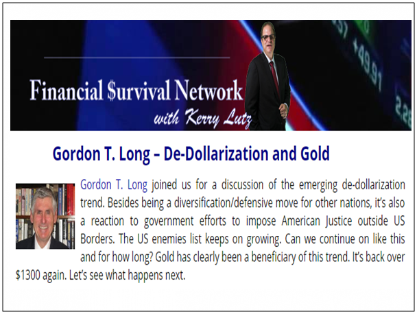 03-16-19-FSN-De-Dollarization and Gold-1