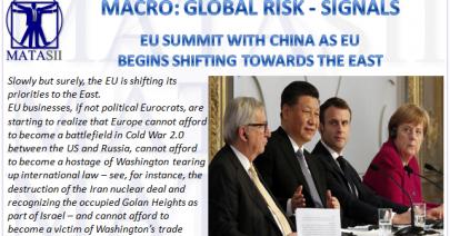 03-29-19-MACRO-GR-SIGNALS-GOVERNANCE-EU Begins Shifting Towards the East-1b
