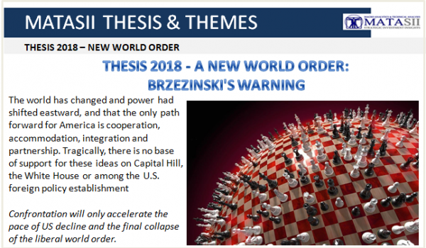 04-120-19-THESIS 2018 - NEW WORLD ORDER - Brzezink'is Warning-1