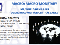 04-25-19-MACRO-MACRO MONETARY-IMF, World Bank, BIS Detail Roadmap for central Bankers-1