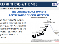 04-30-19-THESIS 2019 - DE-DOLLARIZATION - The Coming Black Swan is Accelerating De-Dollarization-1
