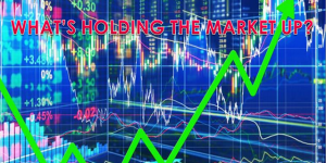 MACRO ANALYTICS – 10-03-19 – What's Holding The Market Up?
