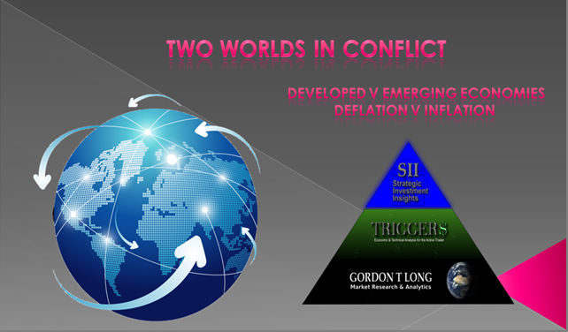 UnderTheLens - 11-27 19 - DECEMBER -Two Worlds In Conflict-Cover