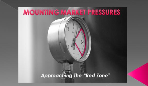 LONGWave – 12-11-19 – DECEMBER – Mounting Market Pressures
