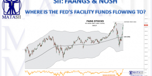 WHERE IS THE FED'S FACILITY FUNDS FLOWING TO?