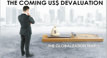 UnderTheLens – 07-22-20 – AUGUST- Coming US Dollar Devaluation