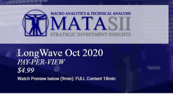 Long Wave OCT 2020 Promo