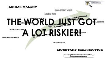 MACRO ANALYTICS – 07-29-21 – JULY – The World Just Got a Lot Riskier